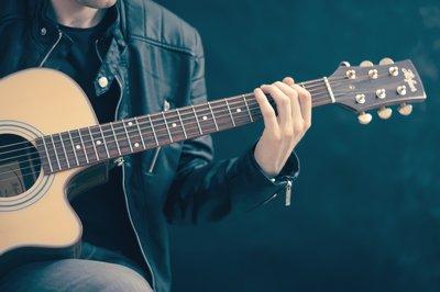 ラブソング ギター