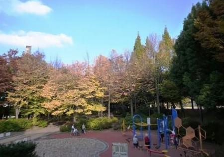 地味にすごいの公園