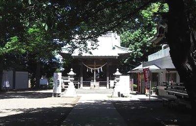 逃げ恥最終回の神社のロケ地