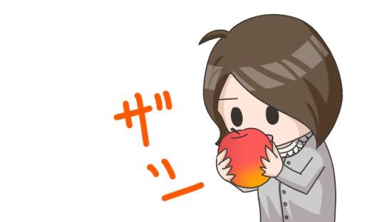 リンゴの意味